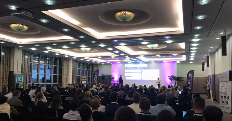 Affiliates for Future: Das war die Affiliate Conference 2019