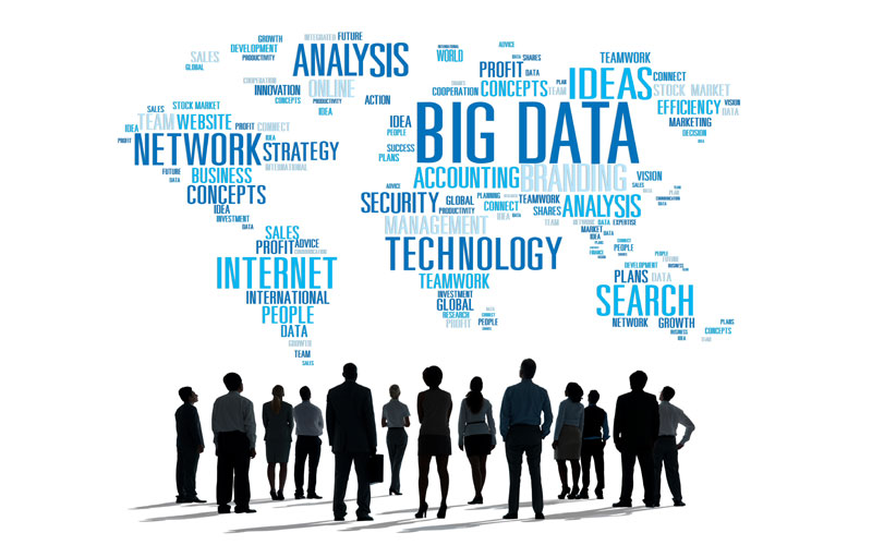 Big Data – Was ist das?