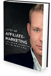 Jan Schust Affiliate Marketing Buch