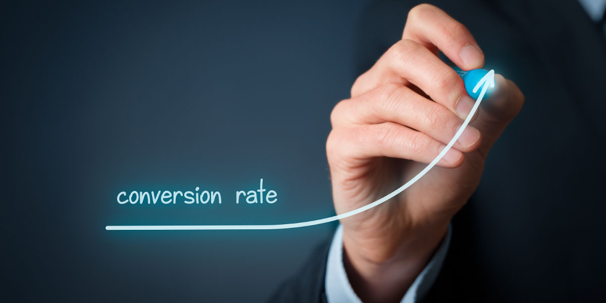 Conversation Rate im Affiliate Marketing
