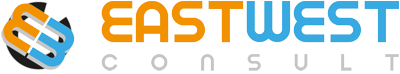 East-West Consulting Logo