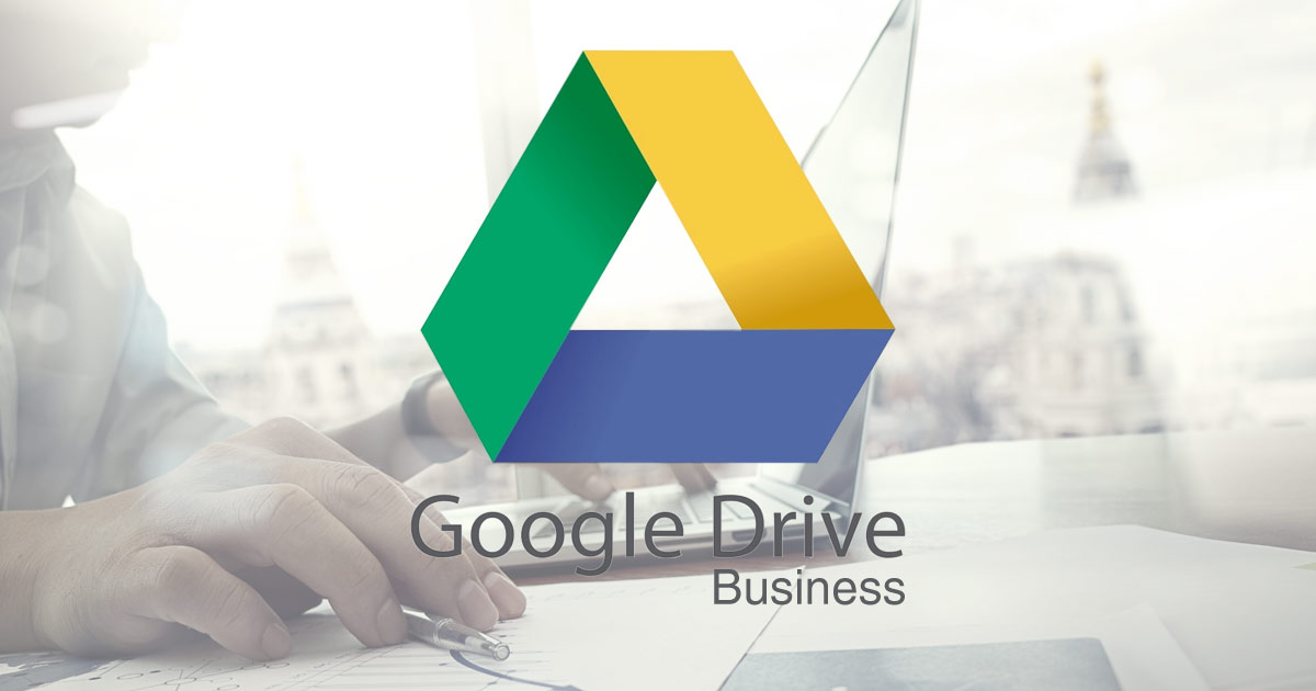 Google Drive Business