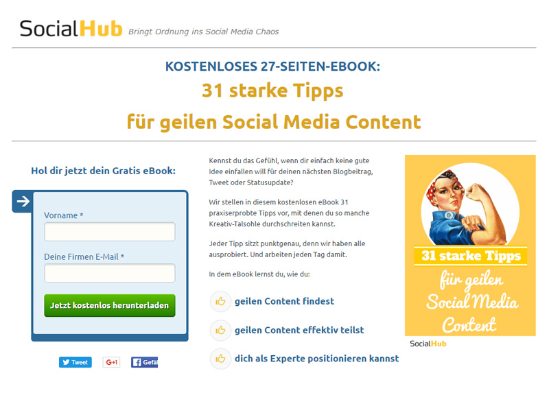 Screenshot-socialhub