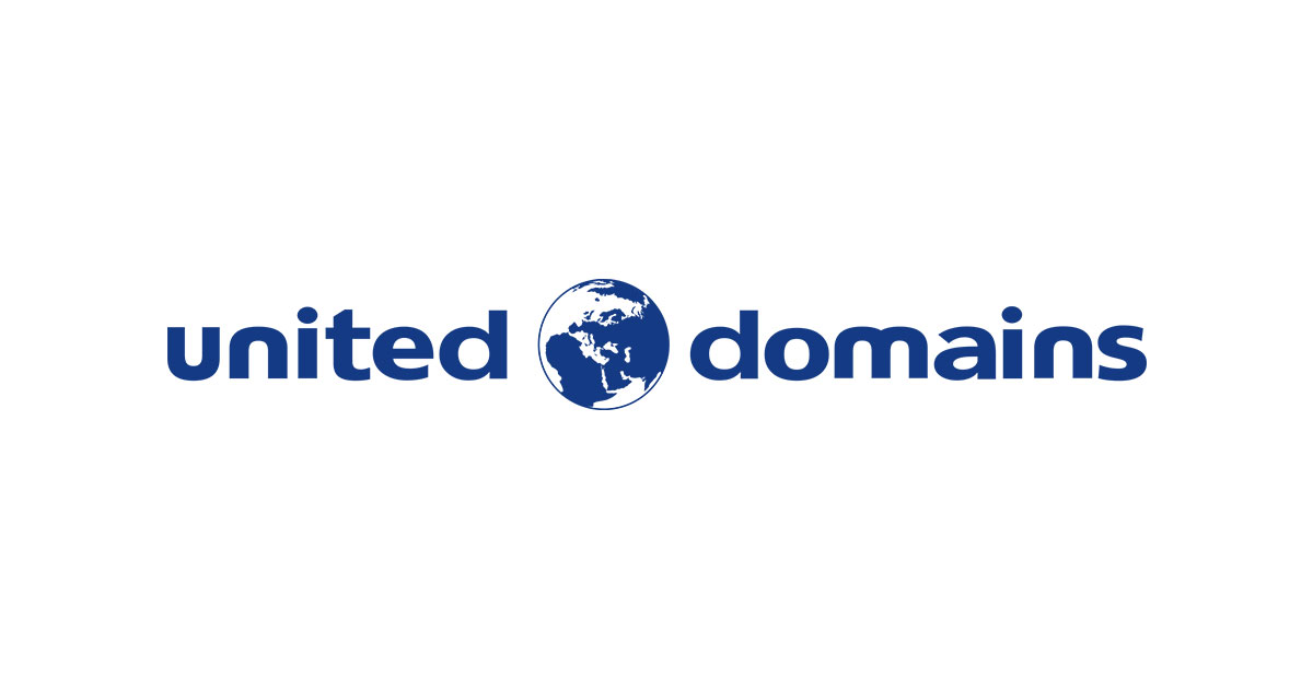 united domains im Interview